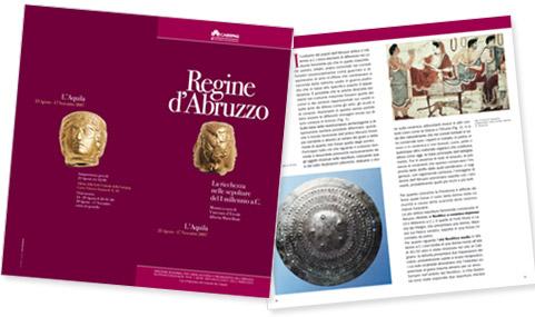 creazione brochure roma