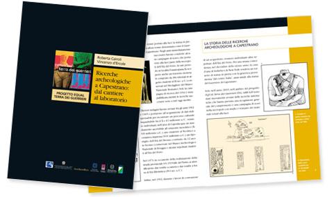 realizzazione brochure roma