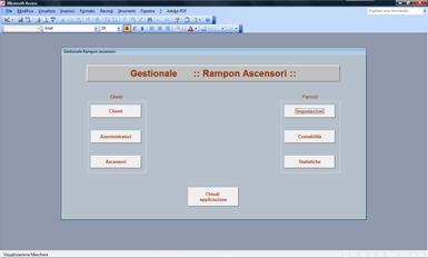 Esempi sviluppo software personalizzato roma